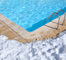 L'hivernage de votre piscine: mode d'emploi