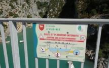 Le parc naturel régional du Verdon renouvelle son opération environnementale