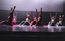 Spectacle Ascen'danse