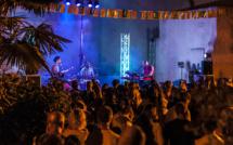 Gréoux aux rythmes brésiliens