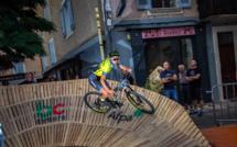 Fun et spectaculaire, l'Urban Cross à Vinon et Gréoux