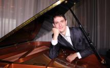 Un jeune virtuose invité par l'association Volonne initiatives