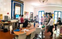D'Clic Lab, l'initiation à la fabrication numérique