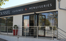 Roussel cuisines et menuiseries