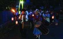 À Manosque, les traditions pascales sont toujours dans le vent…