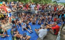 19eédition du Triathlon des Vannades – Manosque