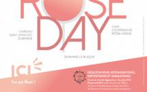 """Evenement : Premier """"Rosé Day"""" à Pierrevert"""