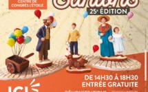 [EVENEMENT] Un quart de siècle pour la foire aux Santons de Gréoux-les-Bains