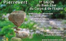 [SALON] 1er Salon du bien-être à Pierrevert