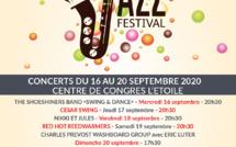 Amateurs de Jazz : le 6eme Gréoux Jazz Festival, ça commence demain !