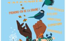 Fête de la naTure 1ère edition : c'est à valensole ! Du 5 au 11 Octobre