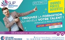 [Emploi-Formation] Sup'Alternance Provence :  une voie d'excellence et d'employabilité !