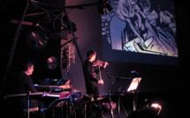 Tour de Valse - BD/Concert