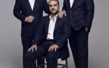 François-Xavier Demaison – Jeudi 7juillet – 21h30